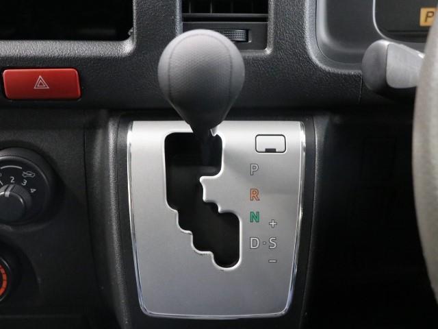 ロングDX パワーウィンドウ ワンオーナー エアバッグ ワイヤレスキー 点検記録簿付 エアコン ABS イモビ パワステ Wエアバック(8枚目)