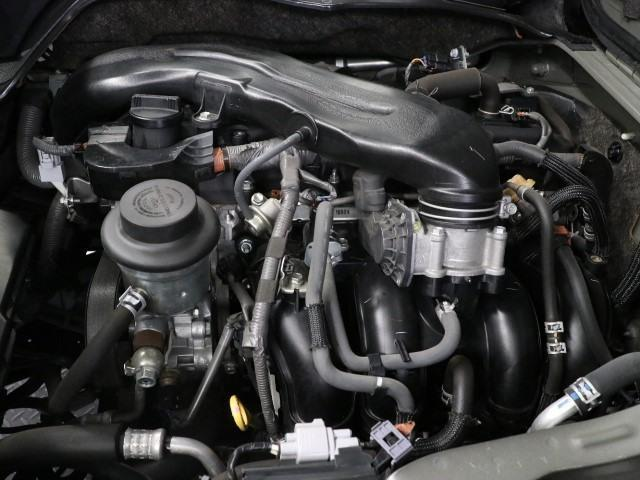 ロングDX パワーウィンドウ ワンオーナー エアバッグ ワイヤレスキー 点検記録簿付 エアコン ABS イモビ パワステ Wエアバック(19枚目)
