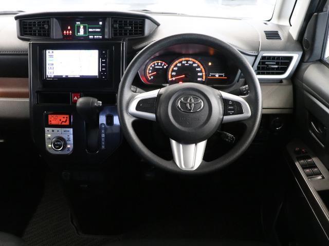 G S スマートアシスト2 衝突回避支援ブレーキ SDナビ フルセグ Bluetooth ETC 両側パワースライドドア クルーズコントロール ワンオーナー スマートキー ABS 盗難防止システム エアバッグ(4枚目)