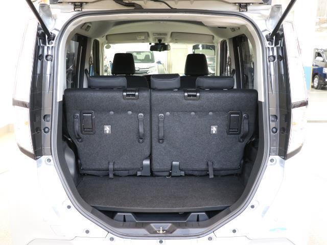 G S スマートアシスト2 衝突回避支援ブレーキ SDナビ フルセグ Bluetooth ETC 両側パワースライドドア クルーズコントロール ワンオーナー スマートキー ABS 盗難防止システム エアバッグ(17枚目)