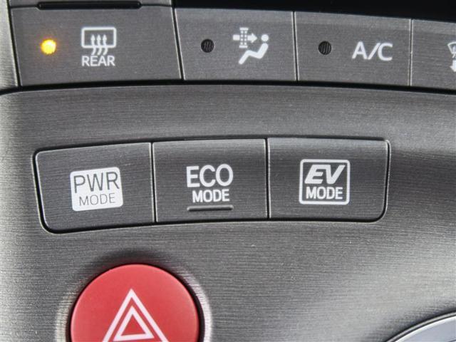 S ワンセグ メモリーナビ バックカメラ ETC HIDヘッドライト 記録簿 安全装備 ナビ&TV CD アルミホイール 盗難防止装置 スマートキー キーレス ハイブリッド(12枚目)
