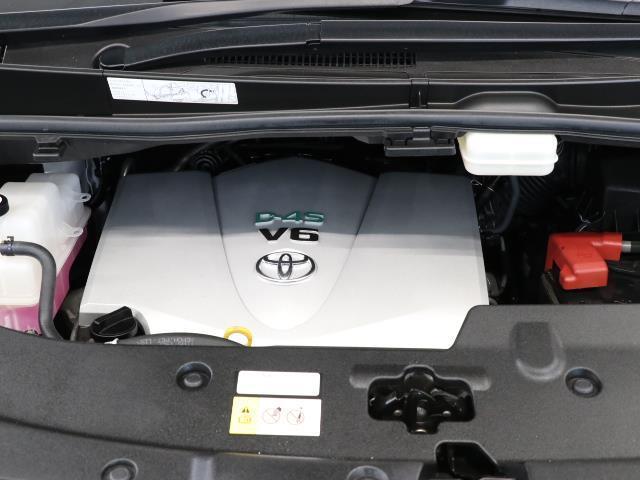 3.5Z G バックカメラ ETC クルーズコントロール ワンオーナー メモリーナビ 後席M 衝突被害軽減ブレーキ エアロ スマートキー ナビTV パワーシート 両側パワースライドドア(19枚目)