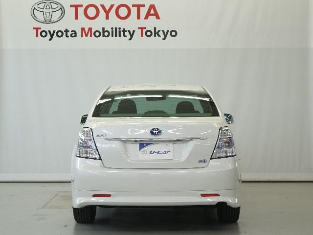 「トヨタ」「SAI」「セダン」「東京都」の中古車5