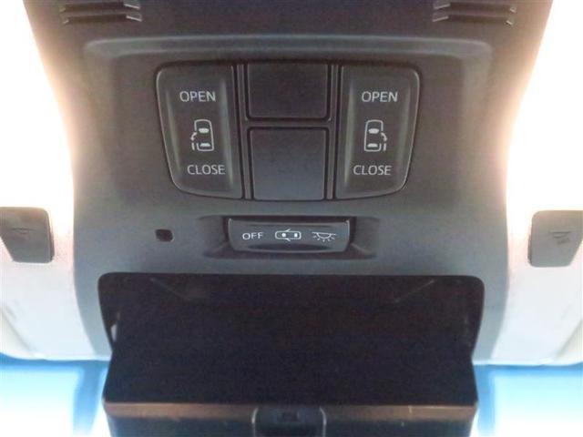 2.5Z Aエディション フルセグ メモリーナビ バックカメラ ETC 両側電動スライド LEDヘッドランプ 3列シート ワンオーナー DVD再生 ミュージックプレイヤー接続可 記録簿 乗車定員7人 安全装備 ナビ&TV CD(13枚目)
