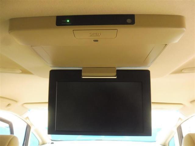 2.5V フルセグ メモリーナビ 後席モニター バックカメラ ドラレコ ETC 両側電動スライド LEDヘッドランプ 3列シート ワンオーナー DVD再生 ミュージックプレイヤー接続可 記録簿 乗車定員8人(14枚目)