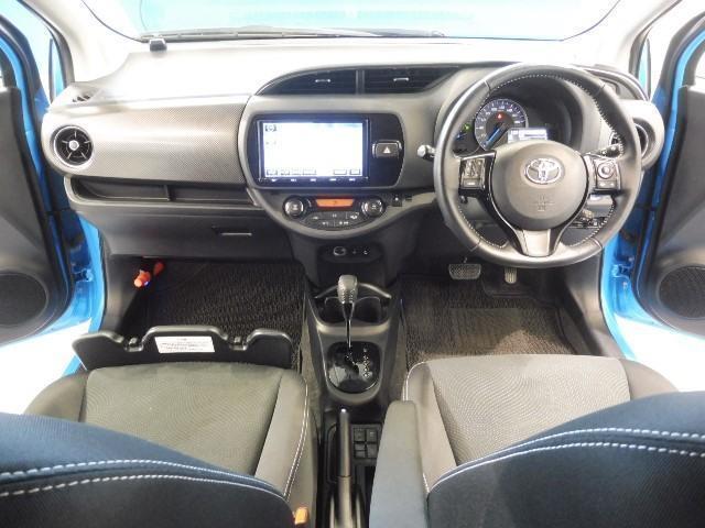 ハイブリッドU スポーティパッケージ Bカメラ サポカー ドラレコ スマートキー クルコン フルセグ 1オーナー ETC LED ロングラン保証(6枚目)