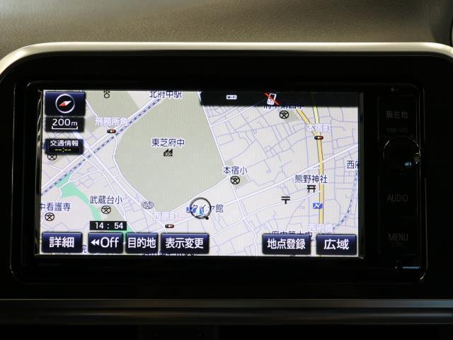 G LEDヘットライト 地デジTV 3列 リアカメラ スマキー キーフリー TVナビ ETC DVD イモビライザー CD 記録簿 ABS ワンオーナカー 両側電動D 横滑り防止 緊急ブレーキ AAC(7枚目)