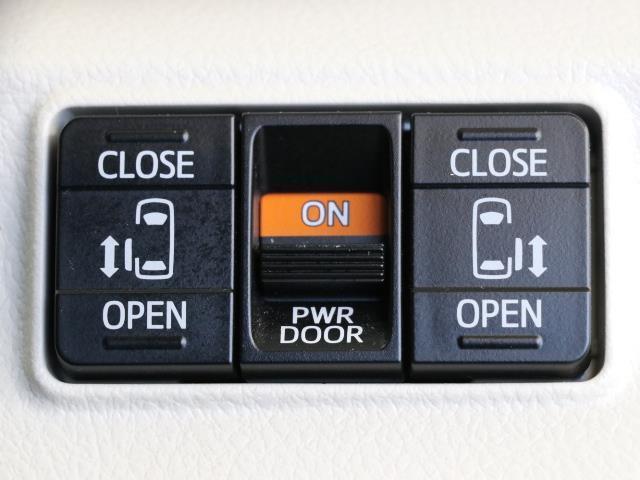G LEDヘットライト 地デジTV 3列 リアカメラ スマキー キーフリー TVナビ ETC DVD イモビライザー CD 記録簿 ABS ワンオーナカー 両側電動D 横滑り防止 緊急ブレーキ AAC(13枚目)