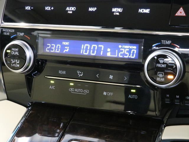 V ワンオーナー車 両側電動スライドドア 盗難防止システム ETC パワーシート LED 4WD キーフリー クルコン ドラレコ ナビ・TV バックカメラ メモリーナビ 地デジ 横滑り防止装置 衝突軽減(11枚目)