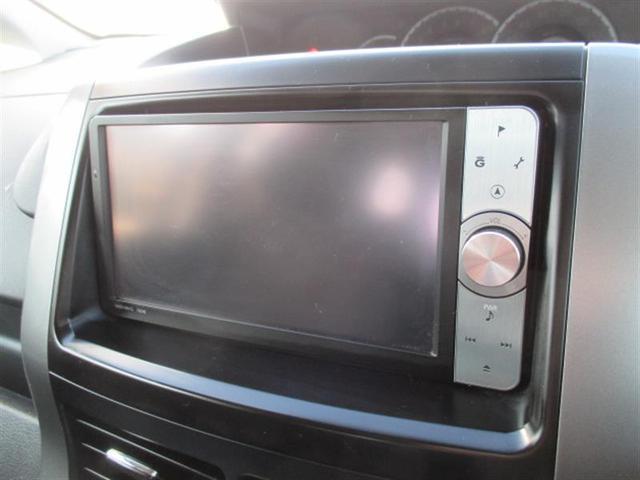 トヨタ ヴォクシー ZS 煌II HDDナビ 後席TV 左右電動スライド