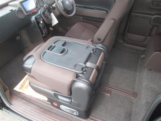 トヨタ スペイド G HDDナビフルセグバックカメラシートヒーターワンオーナー