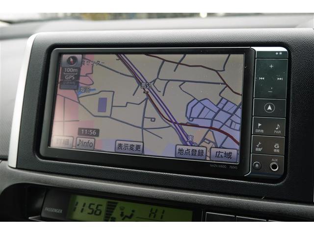 トヨタ ウィッシュ 1.8X HIDセレクション HDDナビフルセグバックカメラ