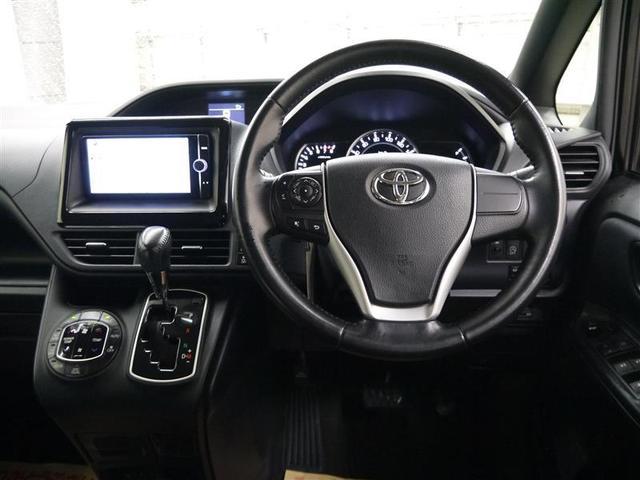 トヨタ ヴォクシー ZS SDナビフルセグバックカメラ両側電動ワンオーナーエアロ