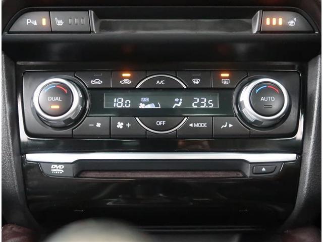25S Lパッケージ ナビフルセグ ブルートゥース接続 バックカメラ ミュージックプレイヤー接続 DVD再生 衝突被害軽減システム クルーズコントロール クリアランスソナー LEDヘッドライト スマートキー ワンオーナー(11枚目)