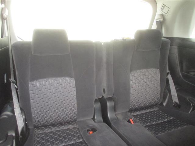 トヨタ ヴェルファイア 2.5Z Aエディション SDナビ フルセグ