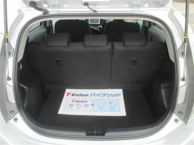 トヨタ アクア S SDナビ ワンセグ