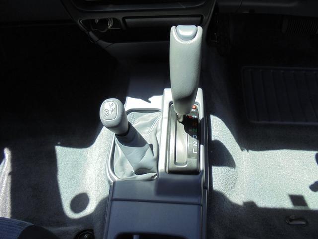 ダブルキャブ ワイド 4WD リフトUP ステップバンパー(11枚目)
