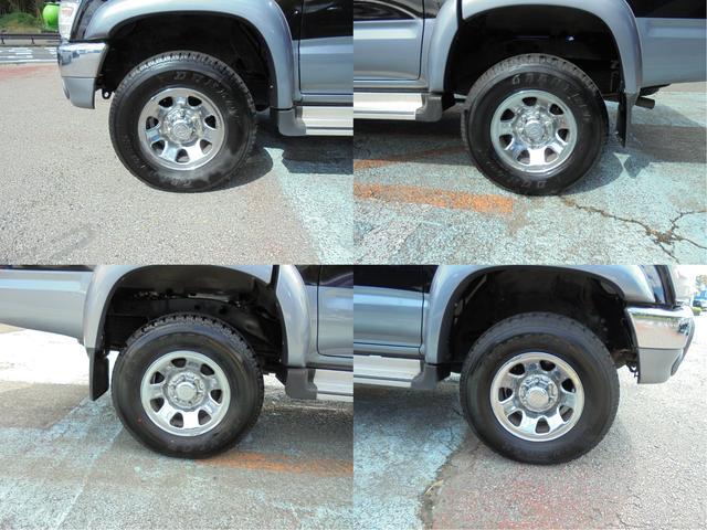 「トヨタ」「ハイラックススポーツピック」「SUV・クロカン」「千葉県」の中古車5