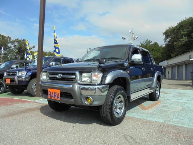 「トヨタ」「ハイラックススポーツピック」「SUV・クロカン」「千葉県」の中古車14