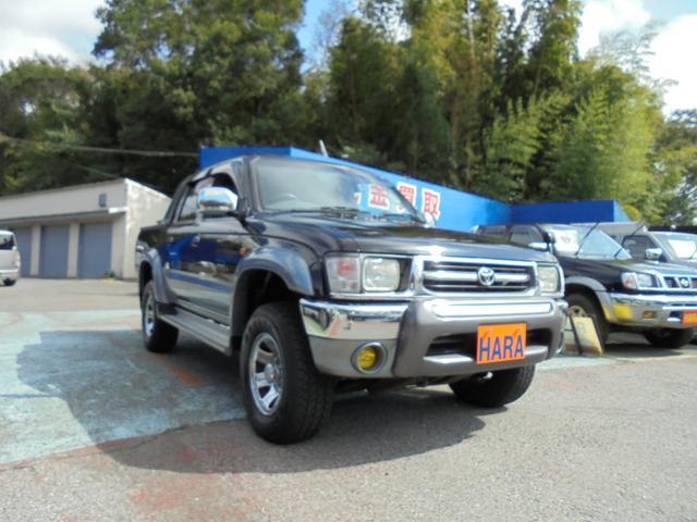 「トヨタ」「ハイラックススポーツピック」「SUV・クロカン」「千葉県」の中古車15