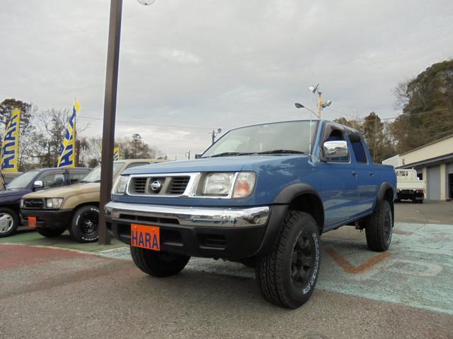 「日産」「ダットサン」「SUV・クロカン」「千葉県」の中古車16