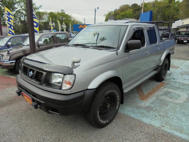 「日産」「ダットサン」「SUV・クロカン」「千葉県」の中古車6