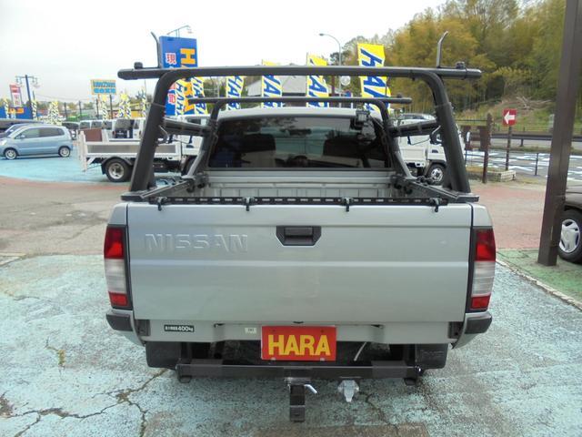 「日産」「ダットサン」「SUV・クロカン」「千葉県」の中古車8
