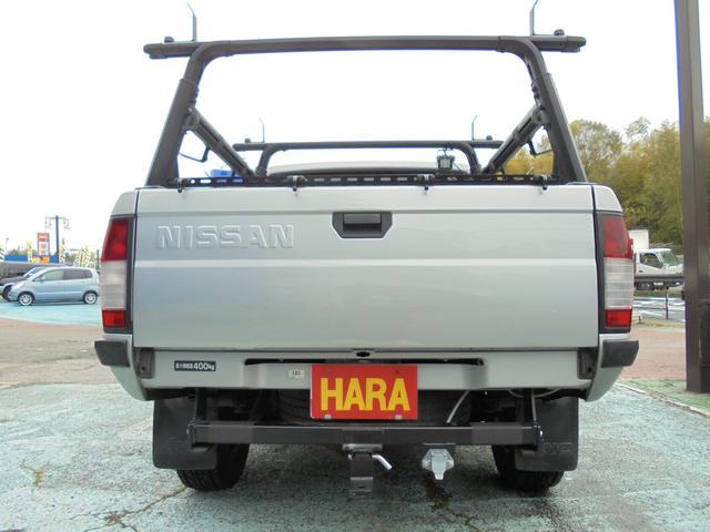 「日産」「ダットサン」「SUV・クロカン」「千葉県」の中古車18