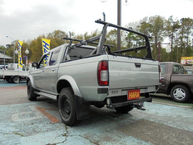 「日産」「ダットサン」「SUV・クロカン」「千葉県」の中古車20