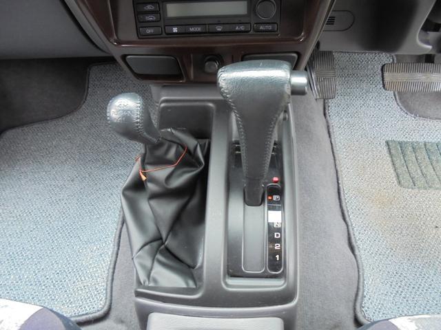 「日産」「ダットサン」「SUV・クロカン」「千葉県」の中古車10