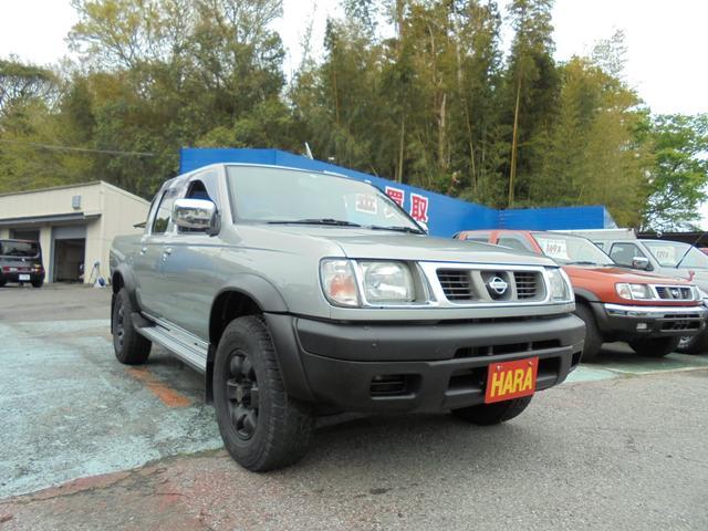 「日産」「ダットサン」「SUV・クロカン」「千葉県」の中古車15