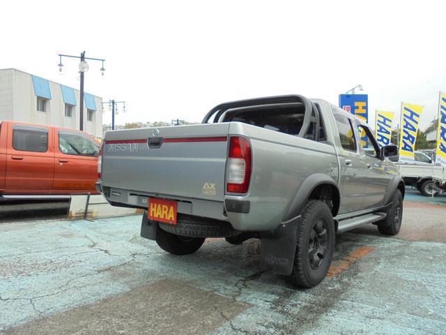 「日産」「ダットサン」「SUV・クロカン」「千葉県」の中古車17