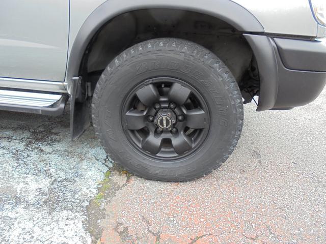 「日産」「ダットサン」「SUV・クロカン」「千葉県」の中古車28