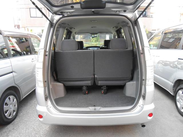 トヨタ ヴォクシー X HDDナビ ETC パワースライドドア
