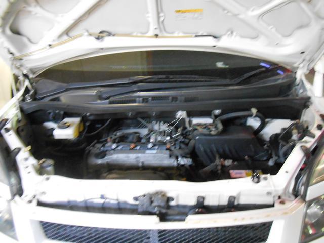 トヨタ ヴォクシー X ナビ バックカメラ ETC パワスラ 社外サス・マフラー