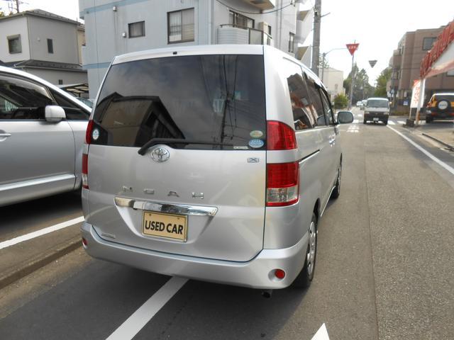 トヨタ ノア X スペシャルエディション ナビ バックカメラ ETC