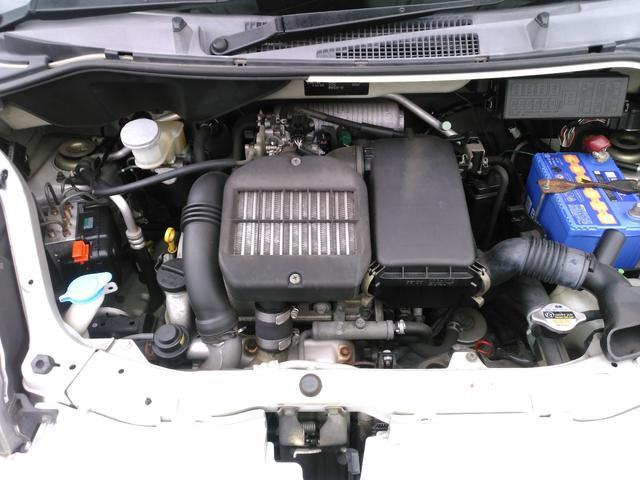 スズキ MRワゴン スポーツ ターボ HID オートAC ABS