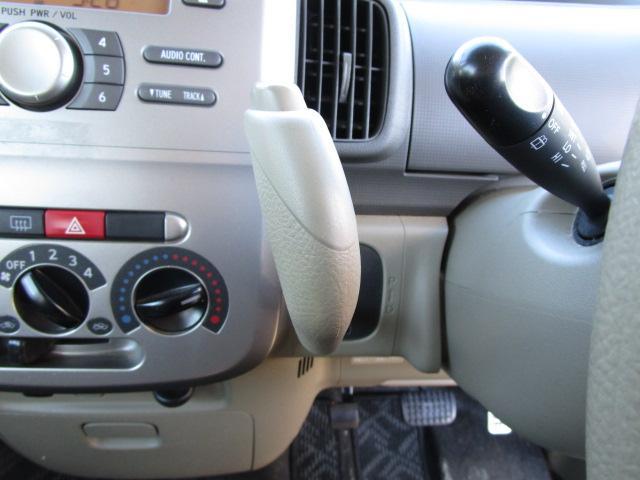 ダイハツ タント フレンドシップ スローパー リヤシート付 禁煙ワンオーナー車