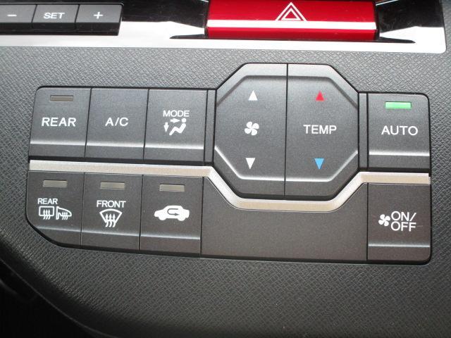 ホンダ ステップワゴンスパーダ Z クールスピリット アルパインリヤシートフリップモニター
