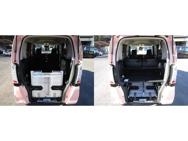 G 車いす仕様 ワンセグ対応バックガイドカメラ付(20枚目)