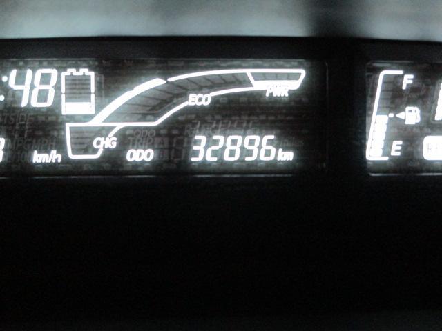 走行32896キロの実メーター 車検も令和3年12月まで