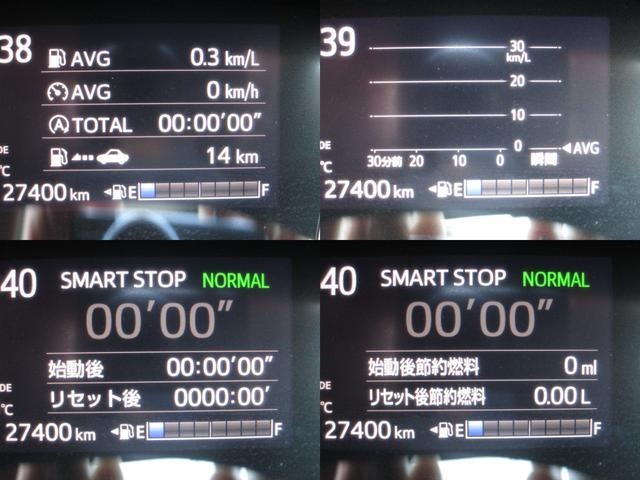 G 地デジ対応バックガイドカメラ付純正SDナビ 左右パワースライドドア(16枚目)