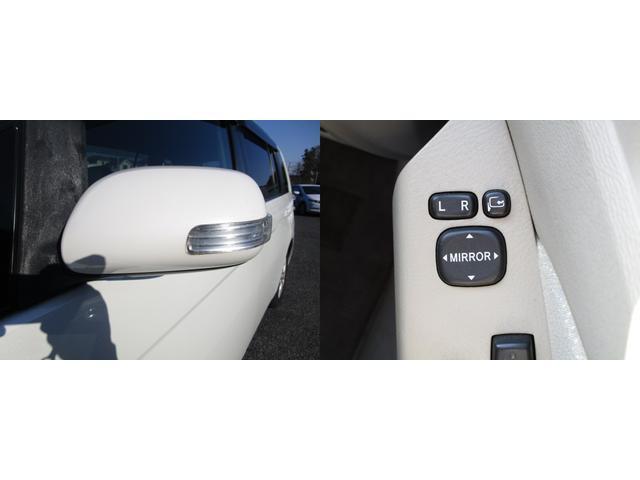 L Gエディション ワンセグ対応バックカメラ付純正SDナビ 左パワースライドドア ピラーレス(24枚目)