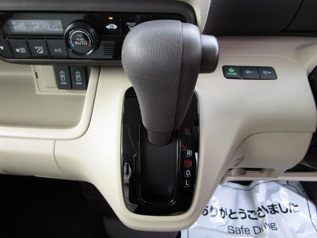 G・スロープLホンダセンシング ワンセグ対応ギャザズディスプレイオーディオ 左右パワースライドドア LEDヘッドライト(12枚目)