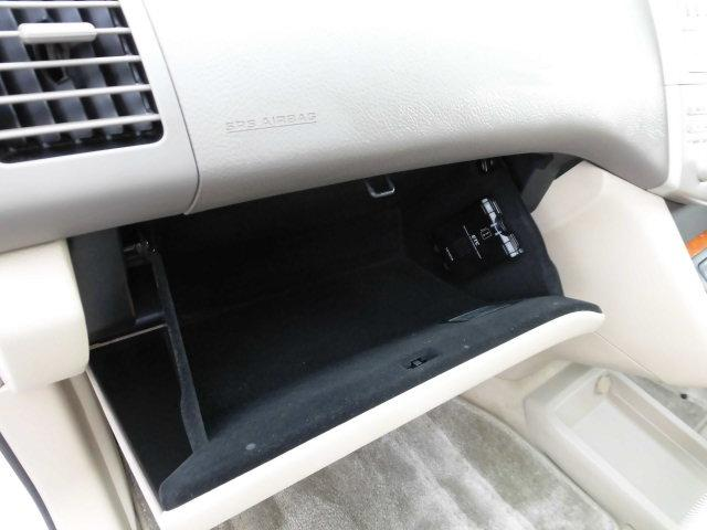 トヨタ ハリアー 240GーLパッケージ