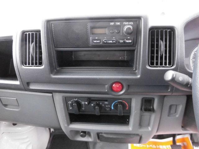 三菱 ミニキャブトラック パネルバン 保冷車