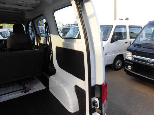 「日産」「NV200バネットバン」「その他」「千葉県」の中古車17