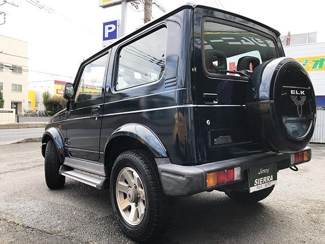 「スズキ」「ジムニーシエラ」「SUV・クロカン」「埼玉県」の中古車7