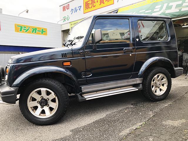 「スズキ」「ジムニーシエラ」「SUV・クロカン」「埼玉県」の中古車8