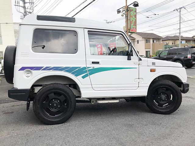 「スズキ」「ジムニー」「コンパクトカー」「埼玉県」の中古車4